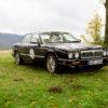 Jaguar XJ 300 Daimler Double Six (Youngtimer)