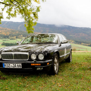 Jaguar XJ 300 Daimler Double Six