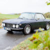 Lancia Fulvia Lord George Oldtimerrallye