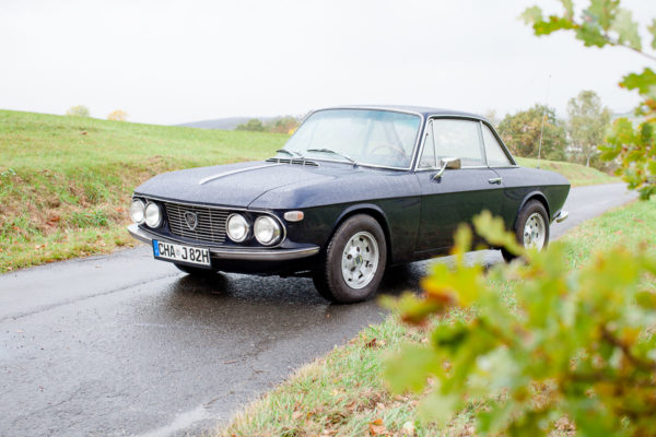 Lancia Fulvia 1300S Rallye