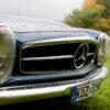 Mercedes 280 SL Pagode