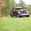 Oldsmobil F37 Sedan