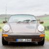 Porsche 911 SC Oldtimer Rallye