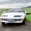 Renault Alpine A 310 Lord George Oldtimer Rally Rallye Ralley Lord Georg