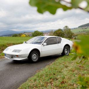 Renault Alpine A 310