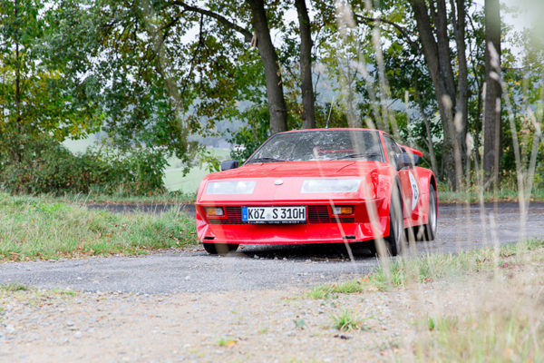 Renault Alpine A 310 S
