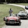 Oldtimer Rallye